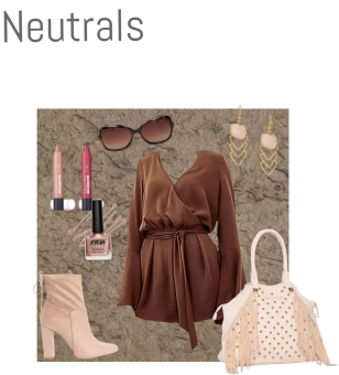 The Neutral Effect