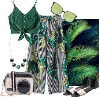 tropical fever