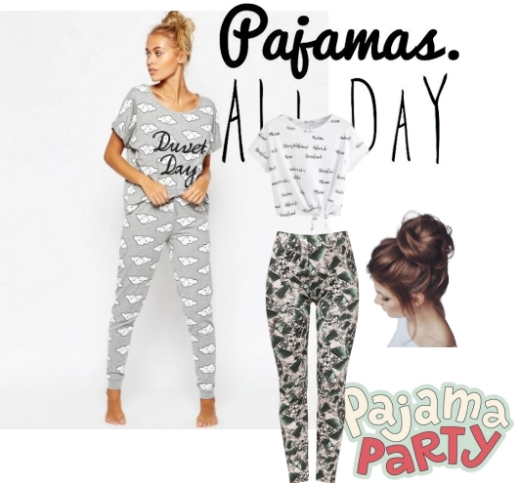 pajama party The estimate price of this look created by Diksha Rathore is  Rs. 2,318