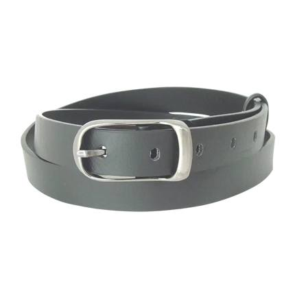 buy SFA Women Formal Black Artificial Leather Belt at Rs. 250 sold by Flipkart