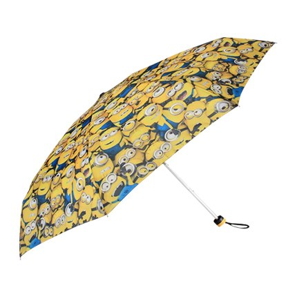 buy JOHNS Womens 5 Fold Manual Atom Case Umbrella at Rs. 890 sold by Shoppers Stop