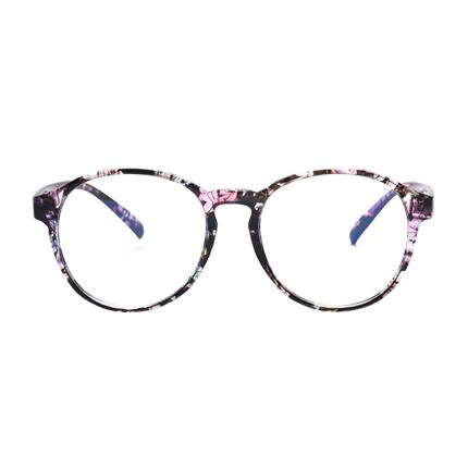 a5ef926970 buy Graviate Pink Full Frame Round Eyeglasses for Women at Rs. 328 sold by  Coolwinks