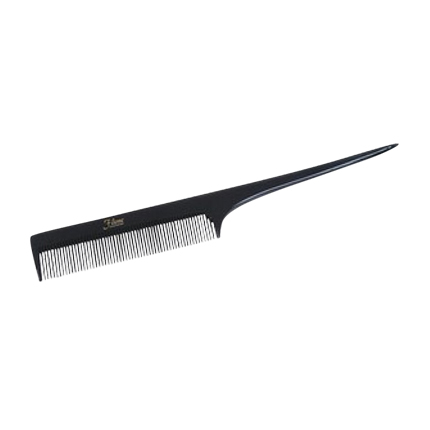 buy Filone Black Tail Comb - HM008 at Rs. 71 sold by Nykaa