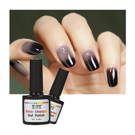 Explore latest Nail Polish Temperature Change Nail Color at Rs. 129 ...