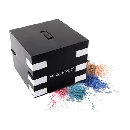 buy Miss Rose Color Matte Eye Shadow at Rs. 1,781 sold by Aliexpress