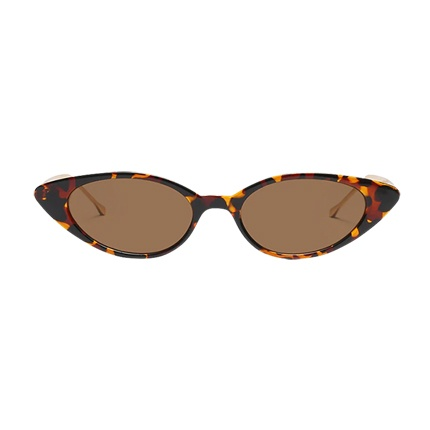 buy Small Cat Eye Sunglasses at Rs. 262 sold by Aliexpress