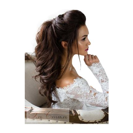 Buy Wedding Hairstyles For Long Hair For Women In 2020 Women