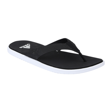 5fe90015c13d ... online sale at jabong BUY 3 GET  popular stores Adidas Beachcloud Cf Y Black  Slippers 825fc 97519  innovative design Puma ...