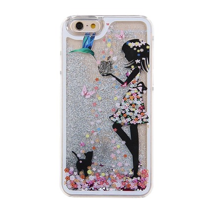 2539b4376f Explore latest Mirror iPhone Case With Pom at Rs. 391 sold by Shein