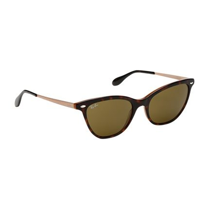 buy Ray-Ban Women Cateye Sunglasses at Rs. 8,632